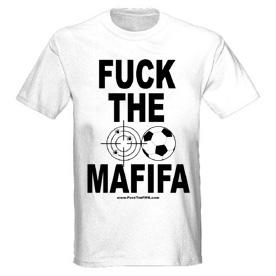 FUCK THE FIFA