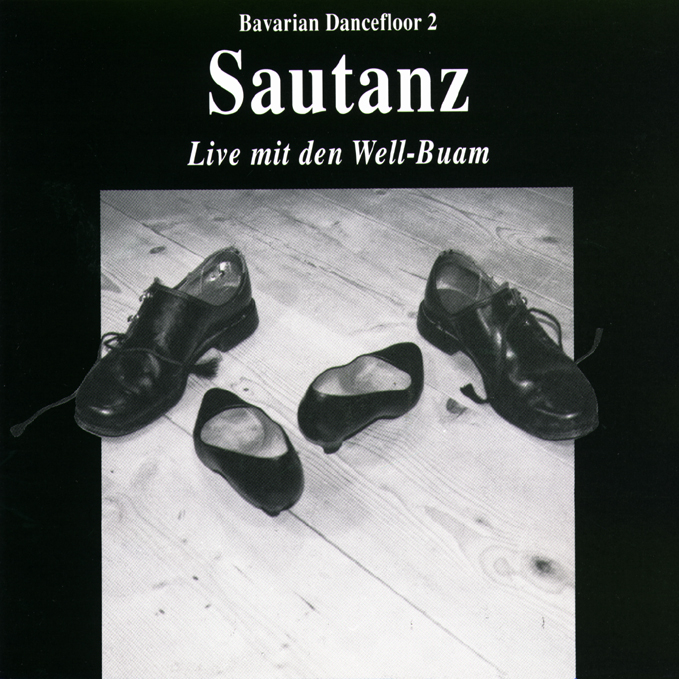 Well-Buam Live - Sautanz