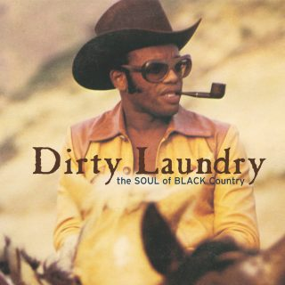 Dirty Laundry - The Soul of Black Country