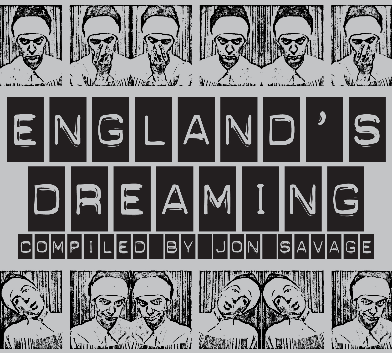 England´s Dreaming - Before, During & After Punk 1